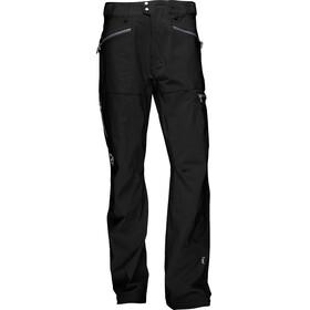Norrøna M's Falketind Flex1 Pants Caviar (7718)
